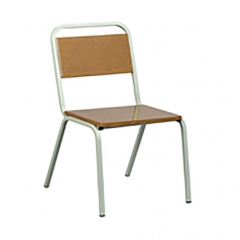 Student Chair Clear