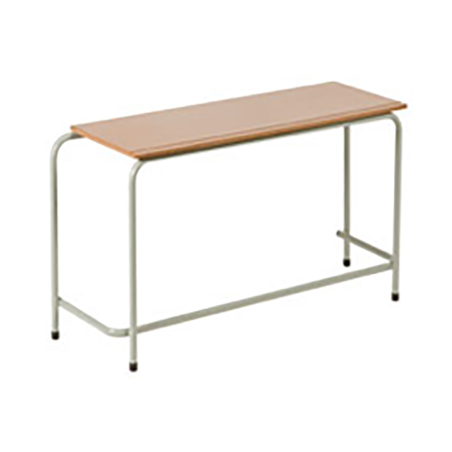 Conventional-Double-Desk-Supawood