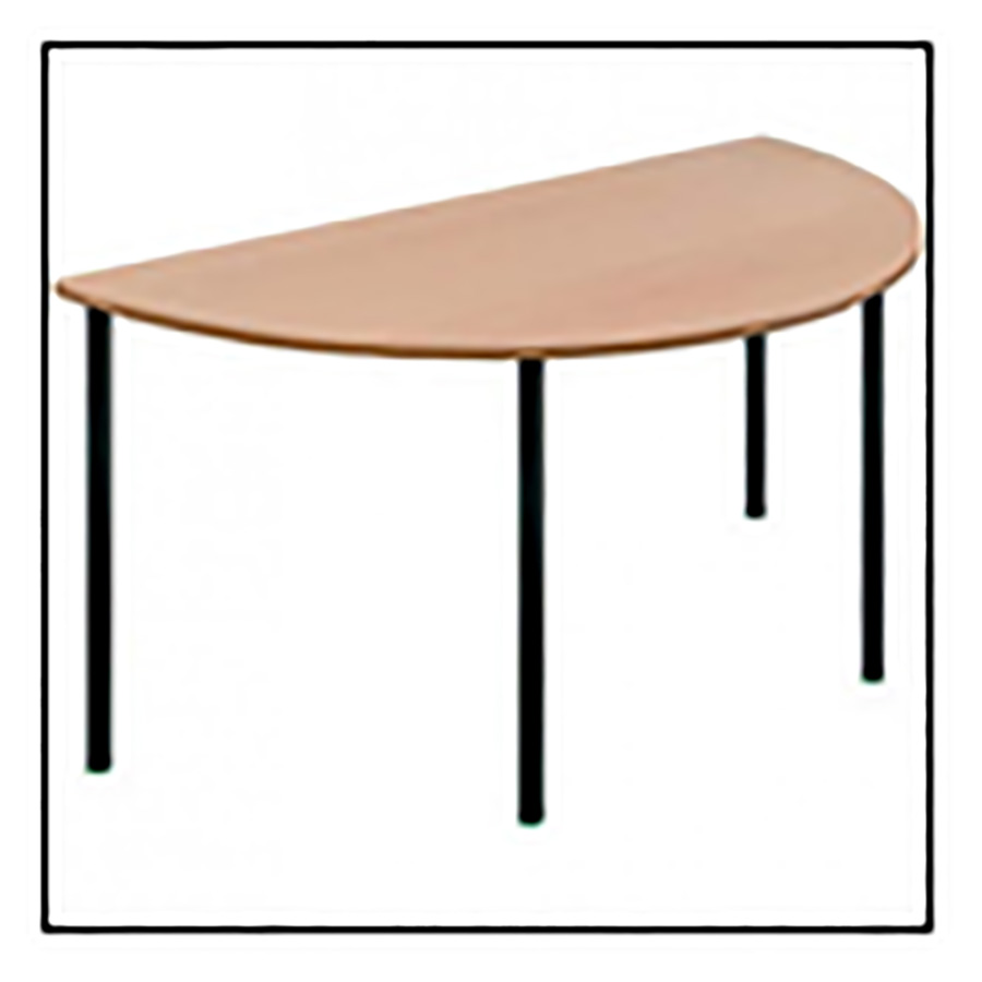 D-End-Table