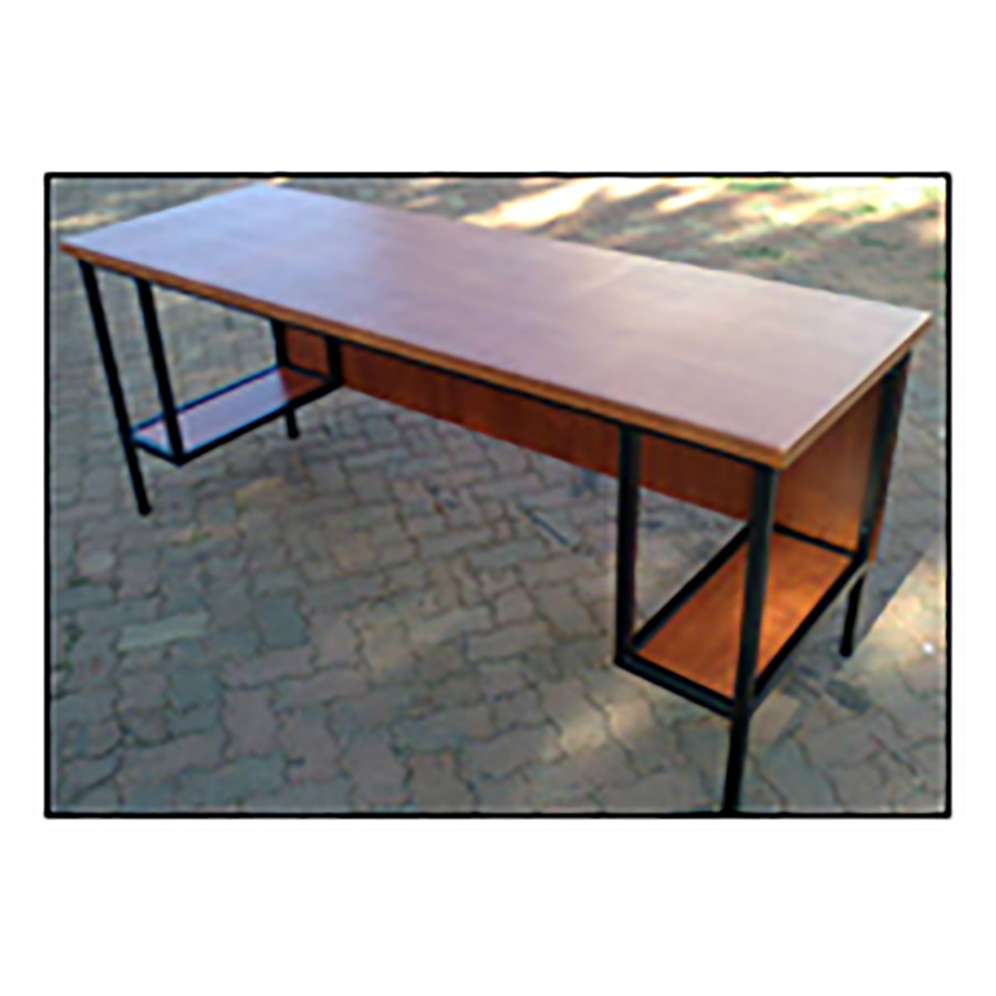 Double-Computer-Table