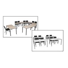 Classroom-arrangement