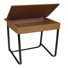 Fliptop-Desk