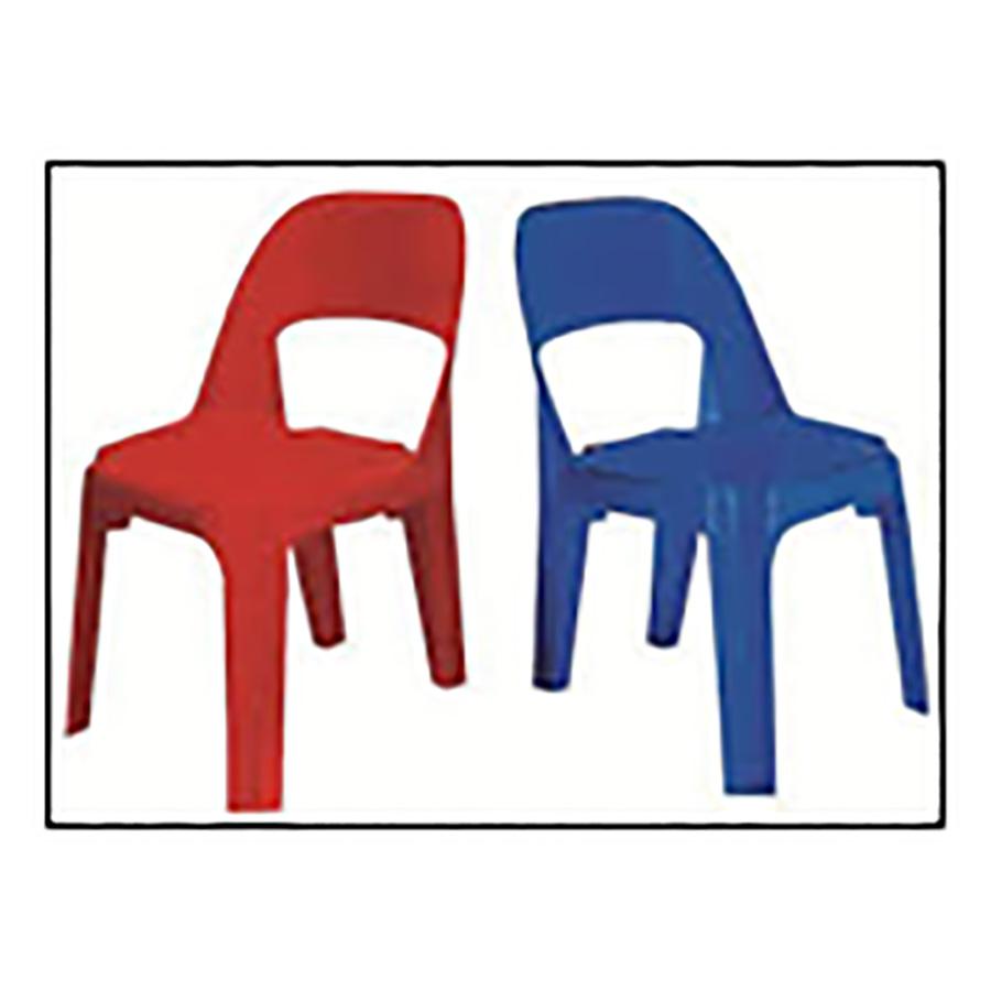 Alphine Kiddies Chair