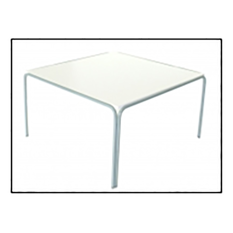 Square Group Table