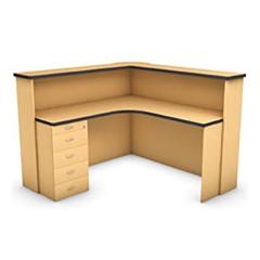 Reception-Corner-Unit-Back-View