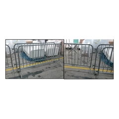 Crowd-Barriers