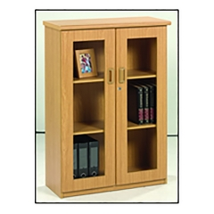 Glassdoor-Bookcase